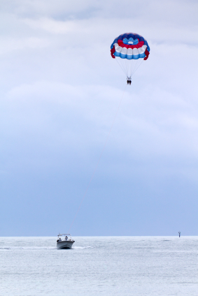 Post image for Is Parasailing Safe?